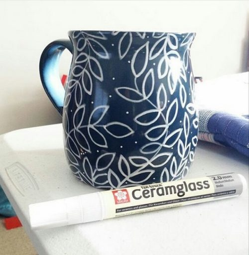 Ceramglass