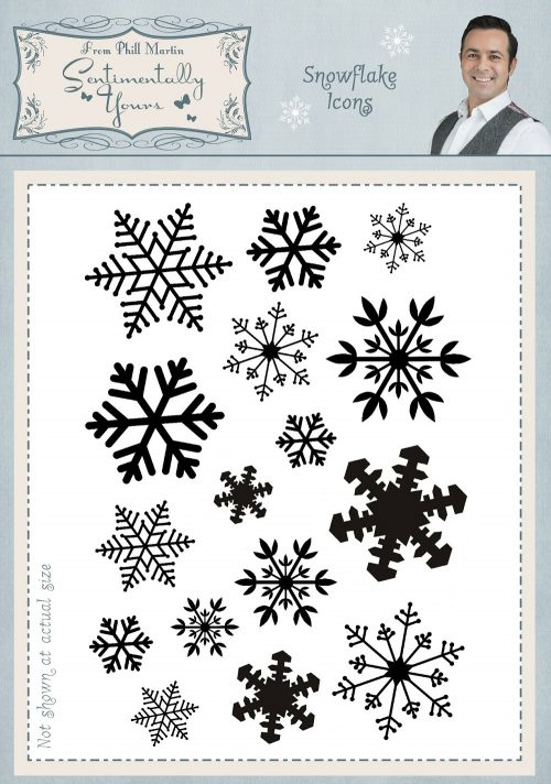 Christmas Snowflakes Collections
