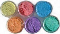 Mica Pigments