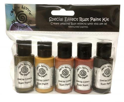 Special Effects Paint Kits