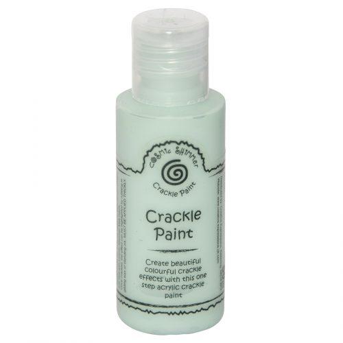 Crackle Paints