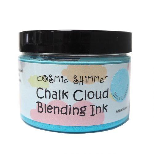 Chalk Cloud