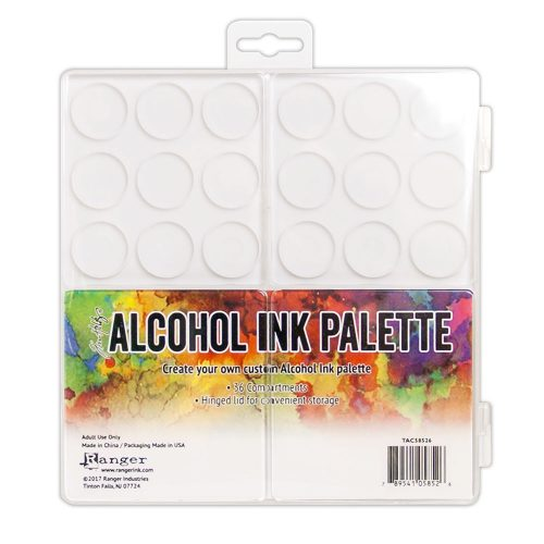 Alcohol Ink Accessories