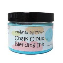 Chalk Cloud