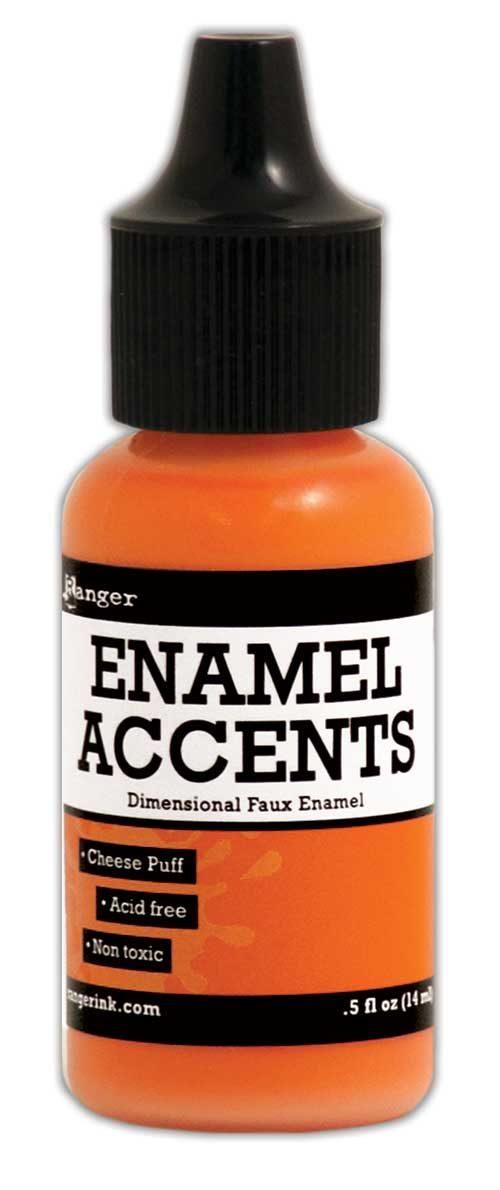 Enamel Accents