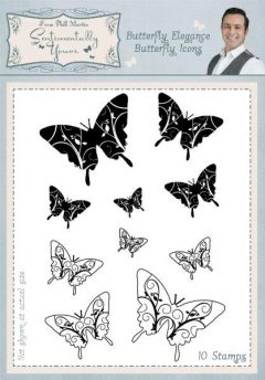 Butterfly Elegance Collection