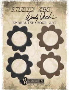 Wendy Vecchi Embellish Your Art