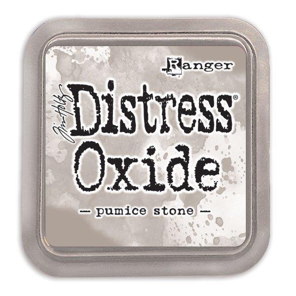 Tim Holtz Distress Oxide Pad Pumice Stone