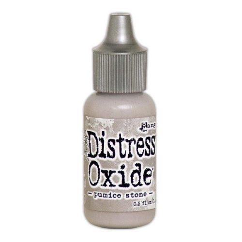 Ranger Distress Oxide Re-inker Pumice Stone