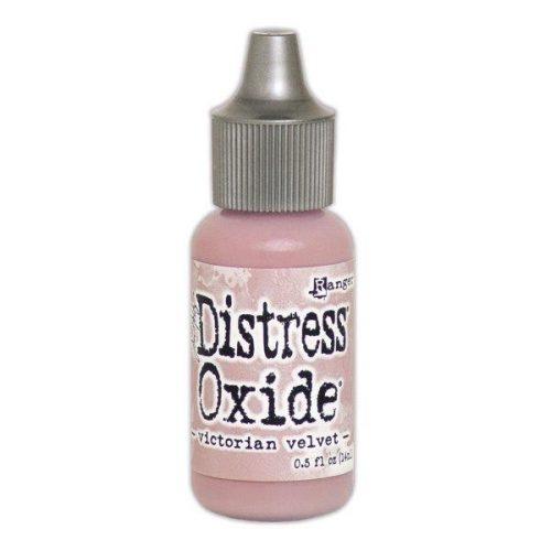 Ranger Distress Oxide Re-inker Victorian Velvet