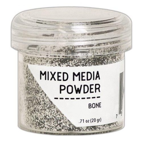 Ranger Mixed Media Powders Bone