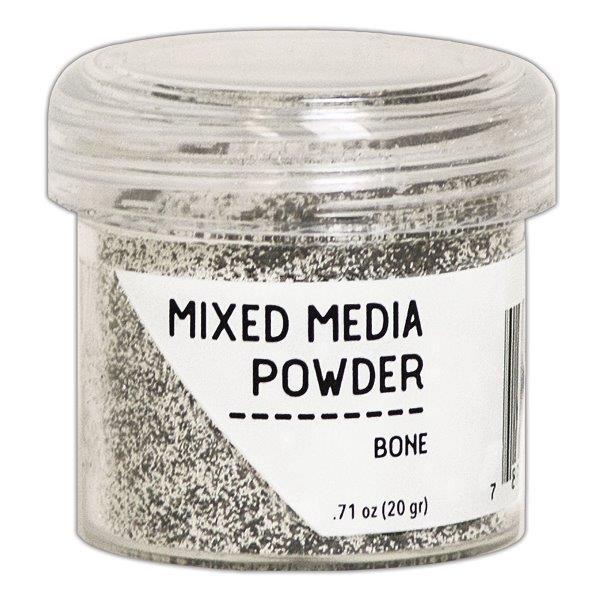 Ranger Mixed Media Powders Bone