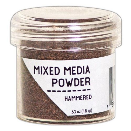 Ranger Mixed Media Powders Hammered