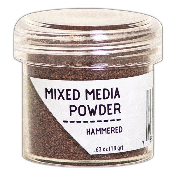 Ranger Mixed Media Powders Hammered
