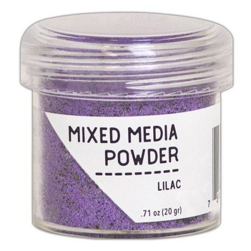 Ranger Mixed Media Powders Lilac