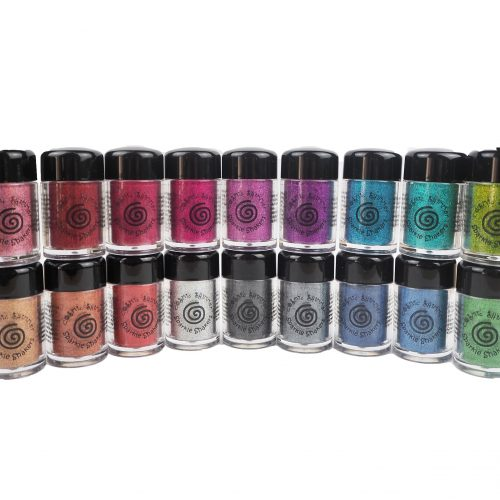 Sparkle Shakers