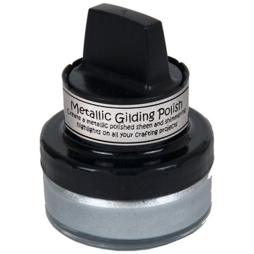 Metallic Gilding Polish