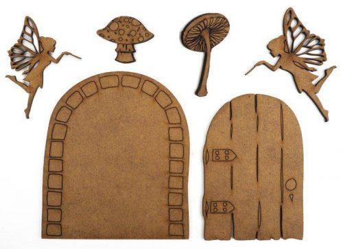 Creative Expressions Art-Effex Fairies & Doors