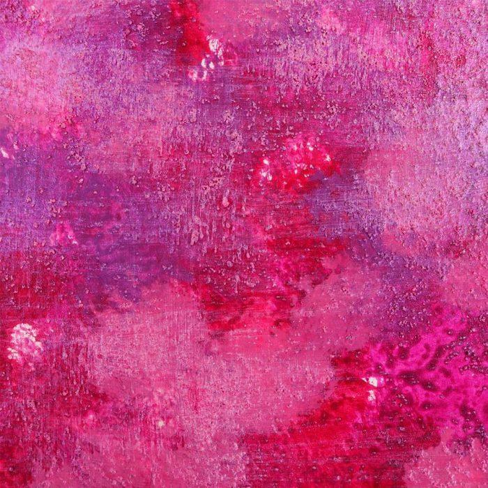 cosmic shimmer kaleidoscope paint berry burst swatch