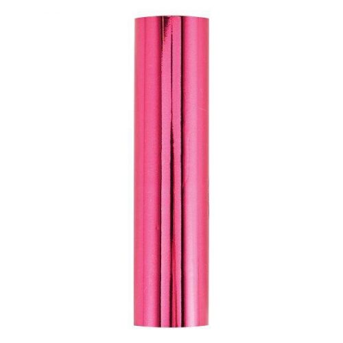 Spellbinders Glimmer Foil - Bright Pink