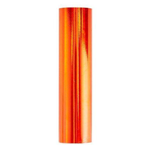 Spellbinders Glimmer Foil - Tangerine