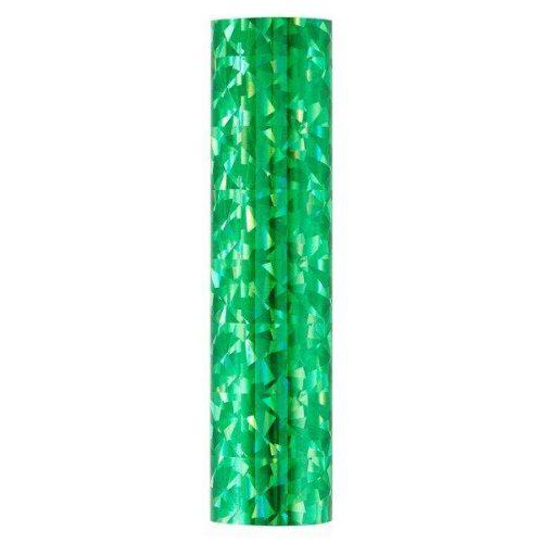 Spellbinders Glimmer Foil - Emerald Facets