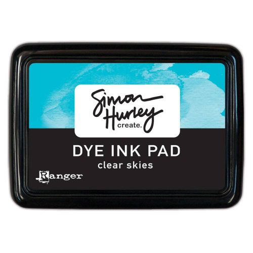 Simon Hurley Create Dye Ink Pads