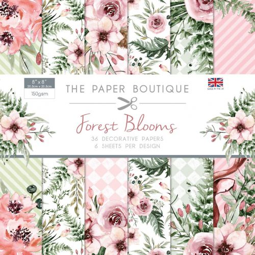 Forest Blooms