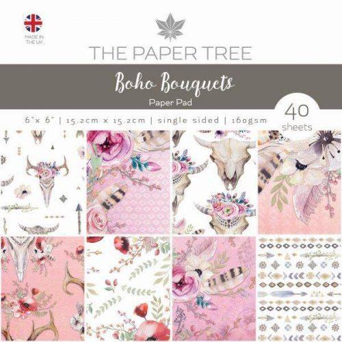 Boho Bouquets