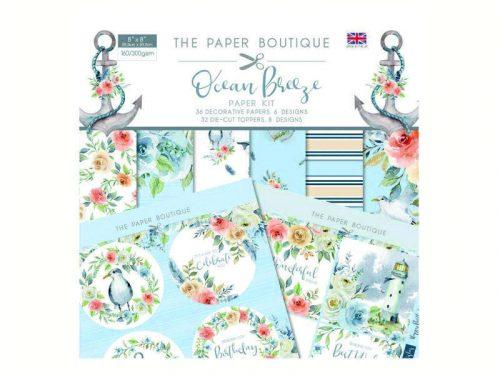 Paper Boutique - Ocean Breeze
