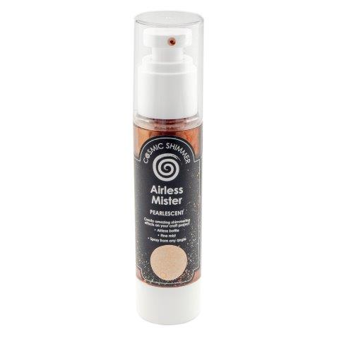Cosmic Shimmer Airless Misters