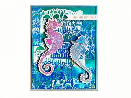 Jane Davenport Marvellous Mermaids