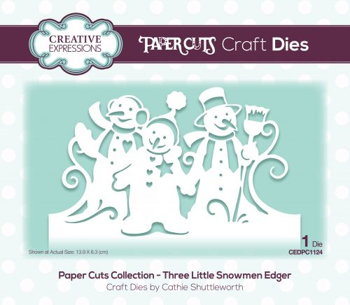 Paper Cuts Christmas
