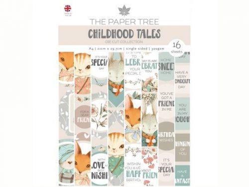 Paper Tree - Childhood Tales