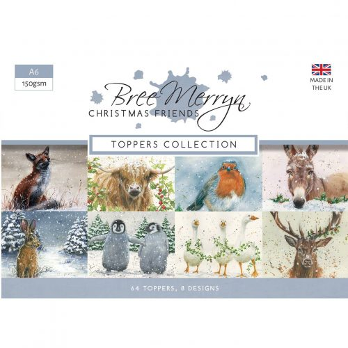 Bree Merryn Festive Collection