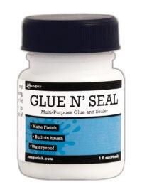 Glue N' Seal