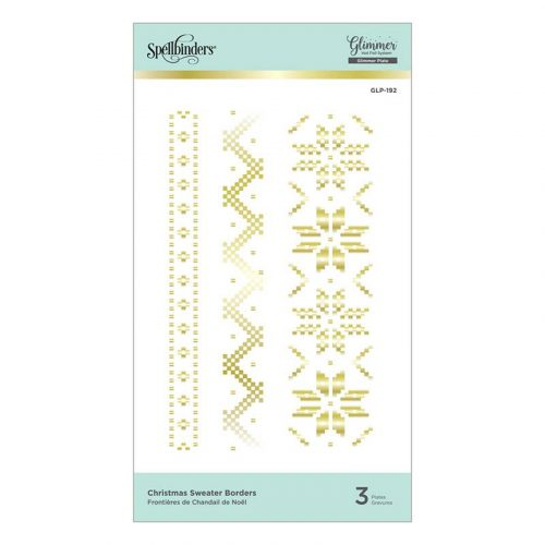 Spellbinders Festive Collection