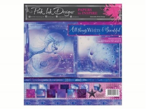 Pink Ink Festive Collection