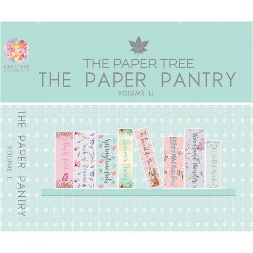 Digital Papercrafting