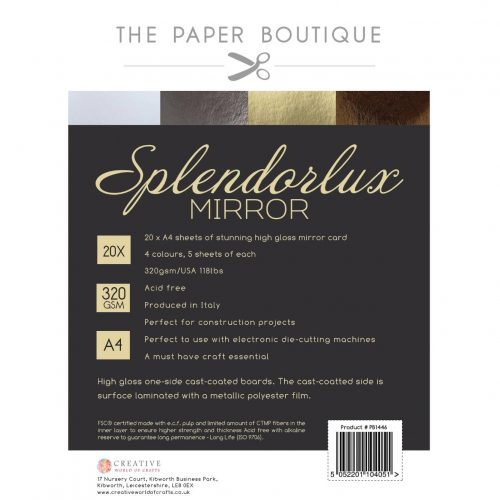 Splendorlux Card