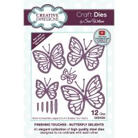 CE Butterfly Delights